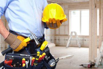 Содержание и ремонт жилого и нежилого помещения